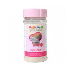 Agar Agar in Polvere Funcakes