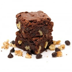Set Pasta e Variegato per gelato Brownies