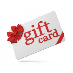 Gift Card (Buono regalo)