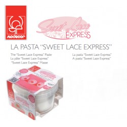 Pasta per Pizzi Sweet Lace Express 200 gr