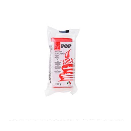 Pasta di zucchero Pop 100 gr vari colori