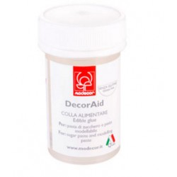 Colla Alimentare Modecor 20 gr