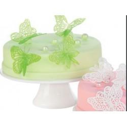 Stampo silicone per Farfalle