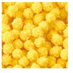 Mimose di zucchero Gialle 500 gr
