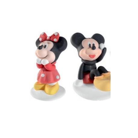 Mickye e Minnie di Zucchero