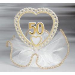 Centrale 50° matrimonio
