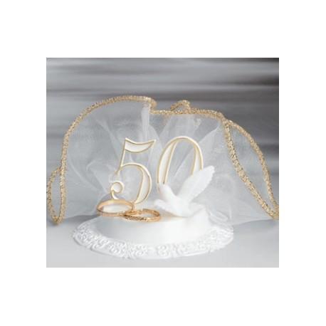Centrale torte 50° anniversario