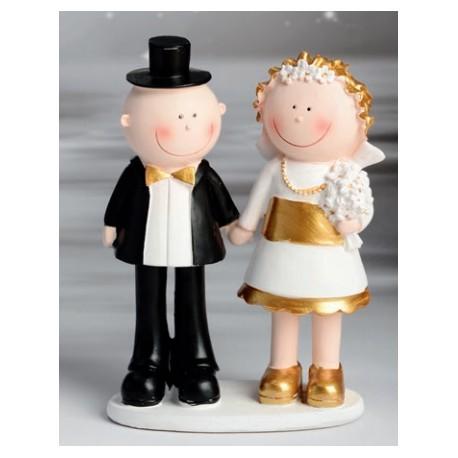 Sposi Oro 50 Anni Matrimonio