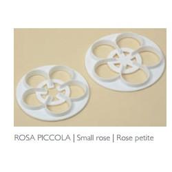 Stampo ad incisione per Rosa Piccola