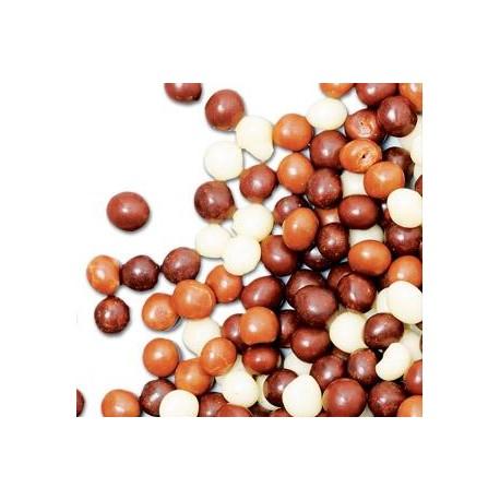 Chocomix Cereali ricoperti di Cioccolato