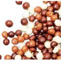 CroccoCereali ricoperti di Cioccolato ai 3 cioccolati