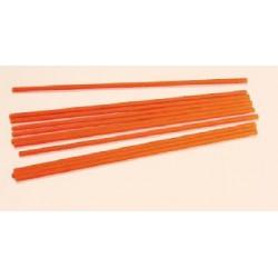 Sostegni Torte ( pioli per torte a piani) Arancioni