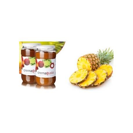 Crema in Vasetto vari Gusti di Frutta