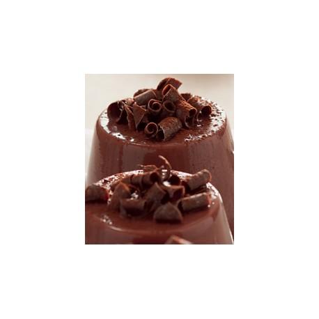 Preparato pronto per Budino al Cioccolato