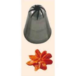 Beccuccio cornetto sac a poche Fiore Chiuso