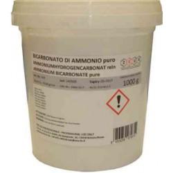Bicarbonato di Ammonio