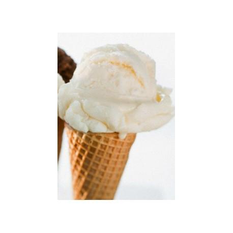 Preparato per gelato 0% Grassi alla Vaniglia