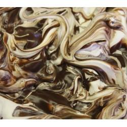 Variegato per gelato alla Crema Gianduia