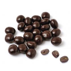 1 kg Chicco di Caffe' ricoperto di Cioccolato Fondente