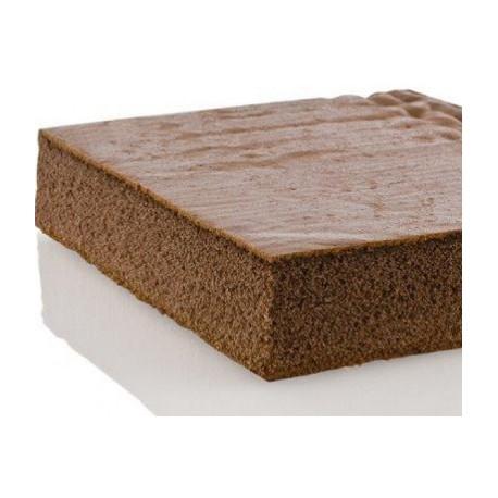 Pan di Spagna pronto Cacao Rettangolare