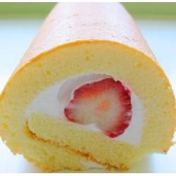 Pan di Spagna Roll Pronto
