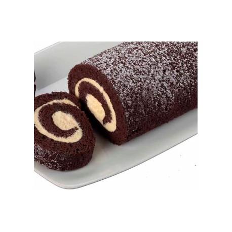 Pan di Spagna pronto Roll al Cacao