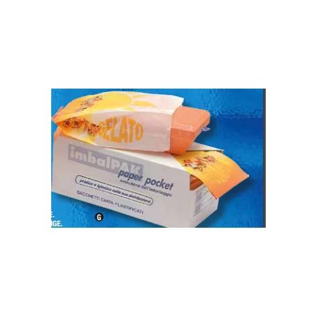 Sacchetti di Carta per Imballo gelateria