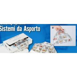 Shoppers per contenitori Termici 750/1000