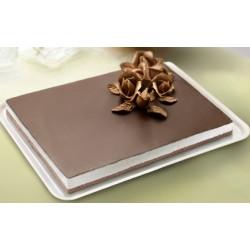 Vassoio Maxi per torte pesanti Cerimonia 66 x 46 cm