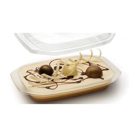 Vaschetta Primavera per dessert e dolci al cucchiaio