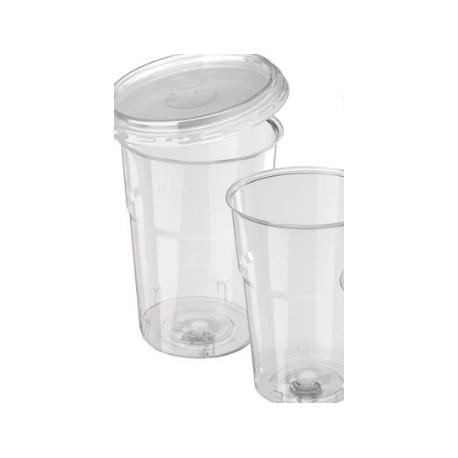 Bicchiere Cristal Trasparente