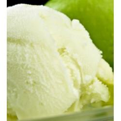 Preparato per gelato Mela Verde