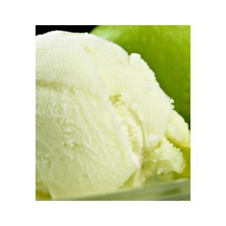 Preparati per gelato Mela Verde