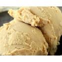 Pasta per Gelato base latte gusto Arachide Salata