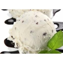 Pasta per Gelato base latte gusto Stracciatella