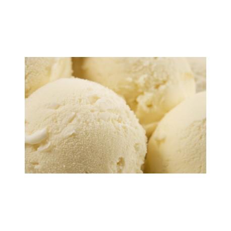 Pasta per Gelato gusto Crema di Vaniglia