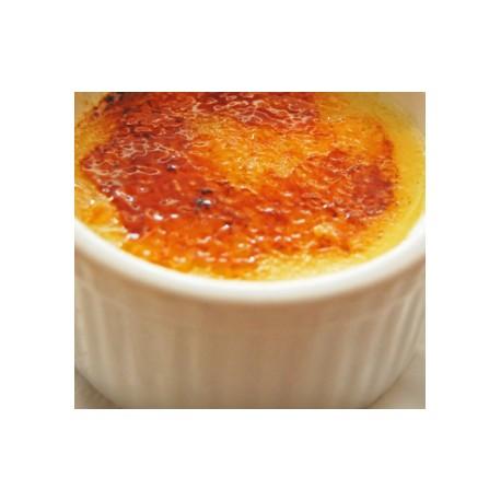 Set Pasta e Variegato Creme Brule' per Gelato