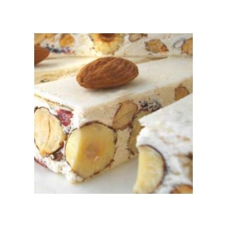 Set Pasta e Variegato Torrone per Gelato