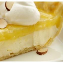 Set Pasta e Variegato Lemon Pie per Gelato