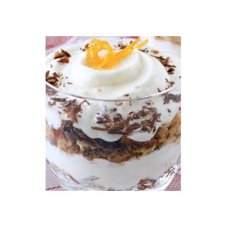 Set Pasta e Variegato Oronero per Gelato