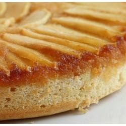 Set Pasta e Variegato Torta di Mele per Gelato