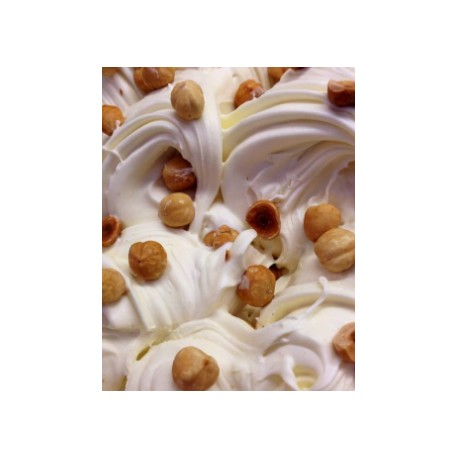 Set Pasta e Variegato Tres Leches per Gelato