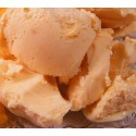 Pasta per Gelato frutta gusto Pesca