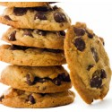 Variegato per gelato Cookies