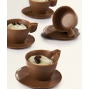 Stampo per Tazzine di Cioccolato