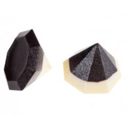 Stampi silicone Gemme e Diamanti