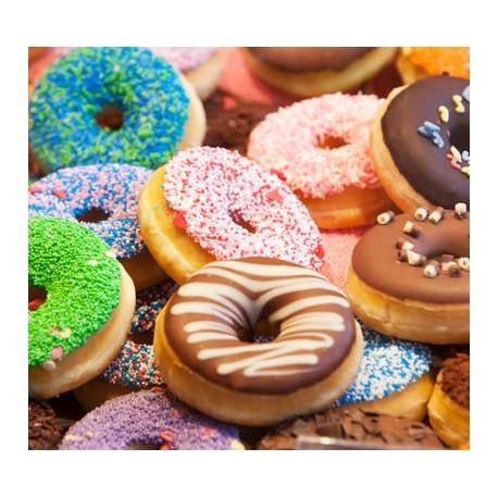 Stampo per Donuts
