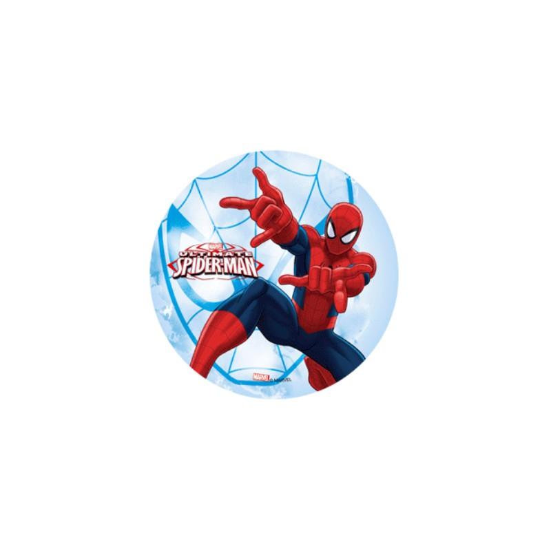 Ostia Per Torte Spiderman Rotonda