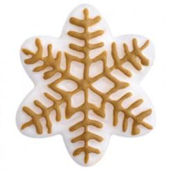 Fiocco di Neve di zucchero