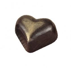 Stampo cioccolatini Cuori in policarbonato